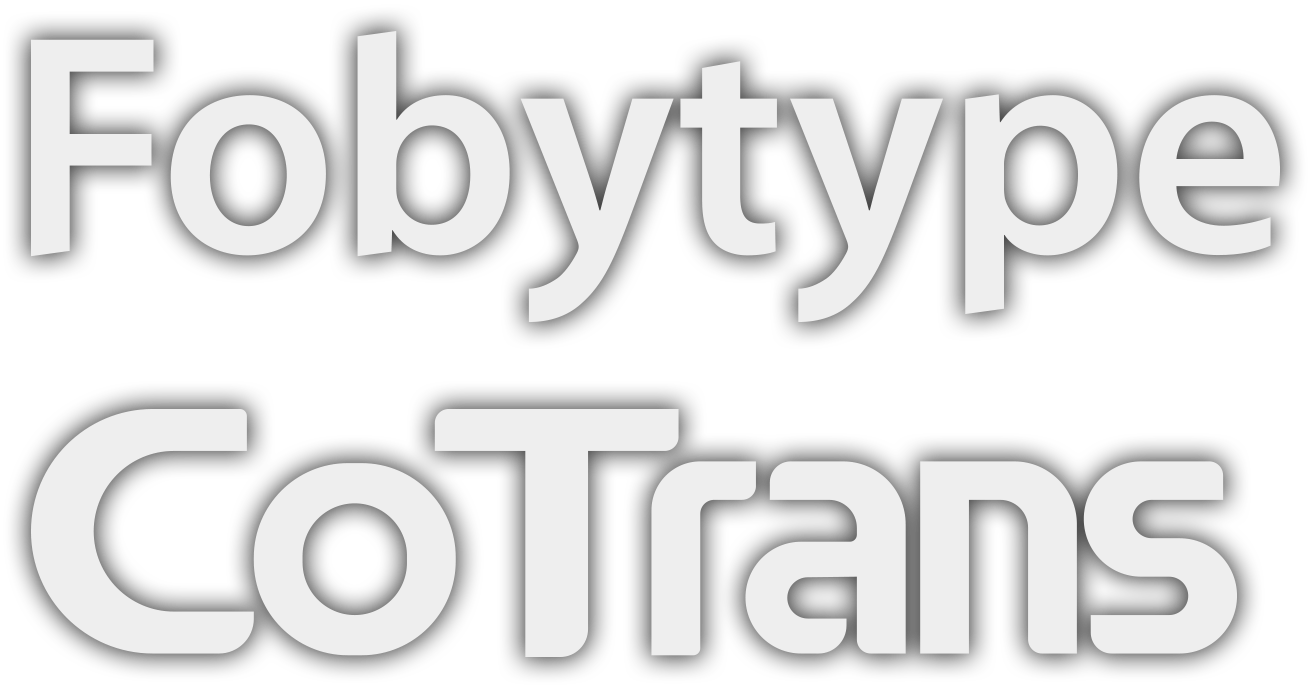 Fobytype
