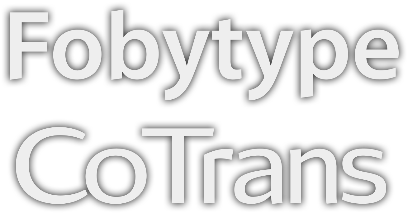 Fobytype Cotrans